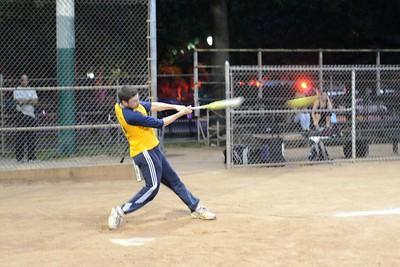 NP Softball Aug 27, 2015