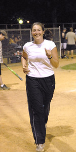 NP Softball, July 12, 2007