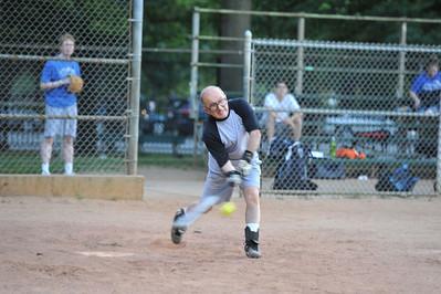 Softball 2011, July7