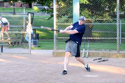Softball 2014 Games 2-3-4