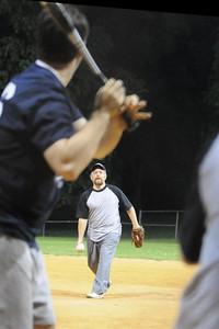 Softball 6-22-08