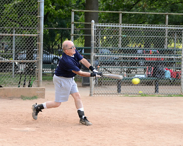 Softball 7-24-14