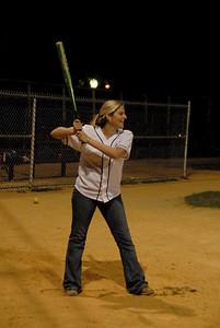Softball, 8-3-06