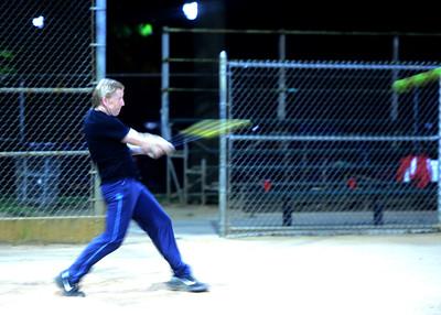 Softball vs IKON 6-6-13