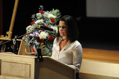 Phillipsburg area veterans honored in 20th annual tribute