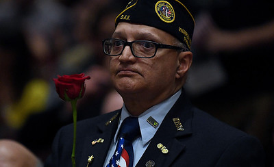 Phillipsburg area Veteran's honored, Nov. 10, 2019