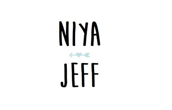Niya and Jeff