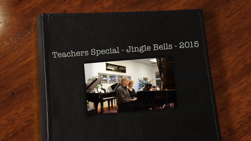 Teachers Special - Jingle Bells - 2015