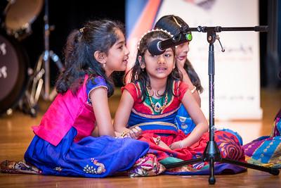 Photos - 2016 Swaram and Instruments Recitals