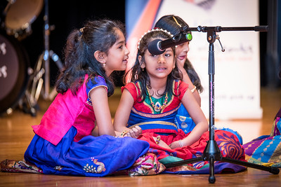 2016 Recital 1 - Swaram