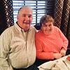 Galvin and Barbara Murphy of Malden