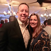 Chris Dick and Dr. Elizabeth Burba Dick of Tewksbury
