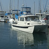 Delivery from Catalina Yacht Anchorage