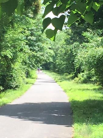 Heritage Trail-Goshen