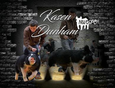 Kasen Dunham