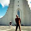 003 Church of Hallgrimur, Reykjavik