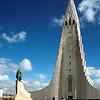 008 Church of Hallgrimur, Reykjavik