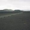 006 Black Lava Sand Desert, Landmannalaugar