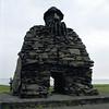 017 Bardur Sculpture, Arnarstapi, Snæfellsnes, West Iceland