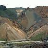 012 Rhyolite Mountains, Landmannalaugar
