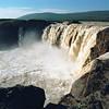 022 Godafoss Waterfall, Iceland