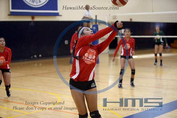 NoKaoi Volleyball Tournament 2015