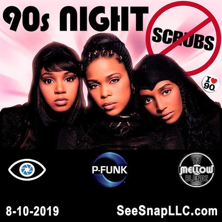 90's No Scrubs