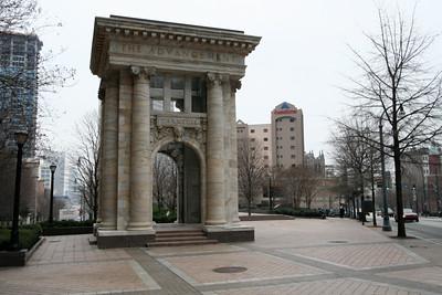 Carnegie Plaza