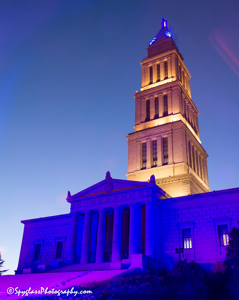 Alexandria Blue