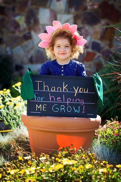 Flower Pot Kids