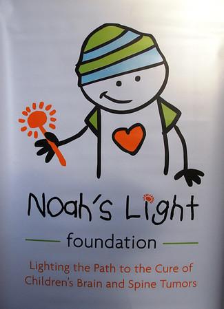 Noah's Light Charity Golf Tournament - 2013