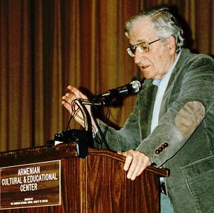 02.06.07 Noam Chomsky