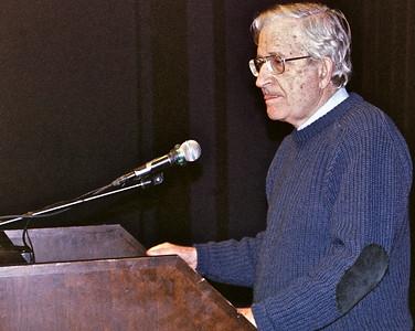 03.12.02 Noam Chomsky