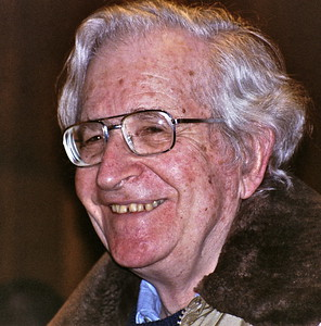 04.02.15 Noam Chomsky at MIT
