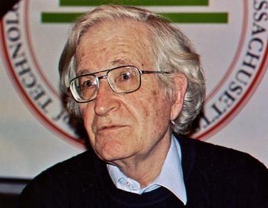05.02.15 Noam Chomsky