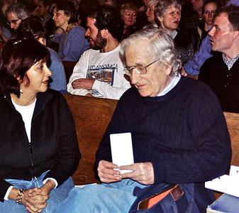 05.03.10 Noam Chomsky