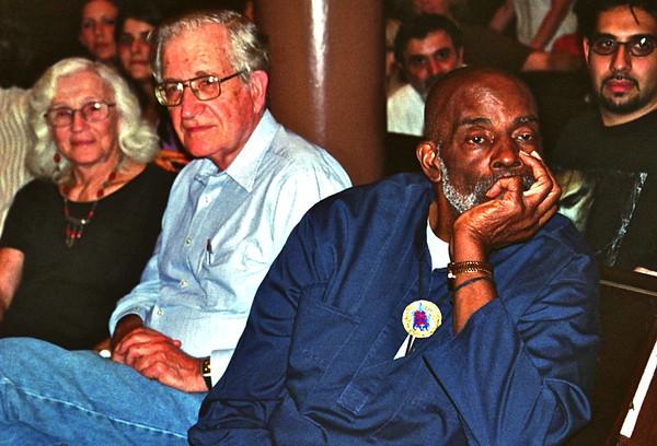 05.10.07 Noam Chomsky