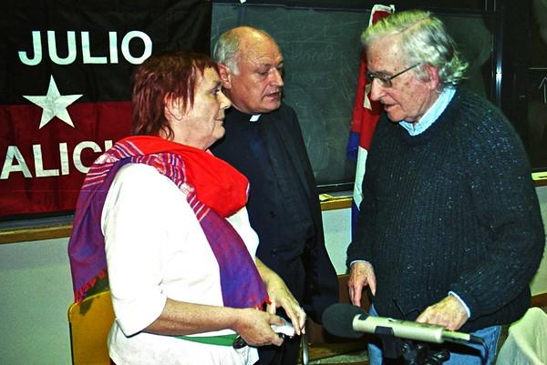 06.02.08 Noam Chomsky