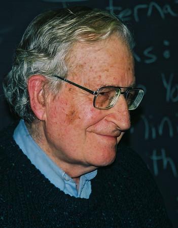 07.11.29 Noam Chomsky