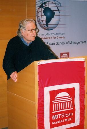 08.04.04 Noam Chomsky