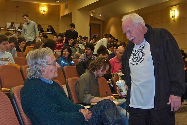 08.04.09 Noam Chomsky