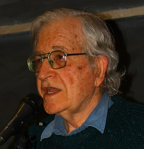 09.03.27 Noam Chomsky at AFSC-NE Conference