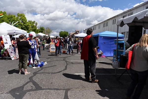 Nob Hill Pet Parade and Fair