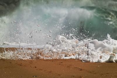 Ichi-go Ichi-e Foam and Body Surfer