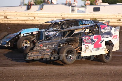 Noble County Speedway