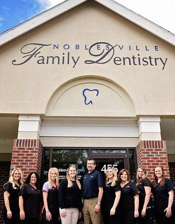 Noblesville Dentistry