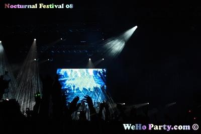 Nocturnal Festival