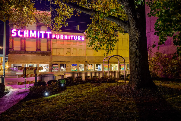 Schmitt Furniture
