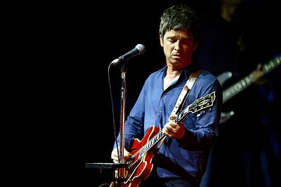 Noel Gallagher's High Flying Birds live at Meadowbrook on 7-12-2016. Photo credit: Ken Settle