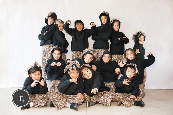Lion King Cast Costume